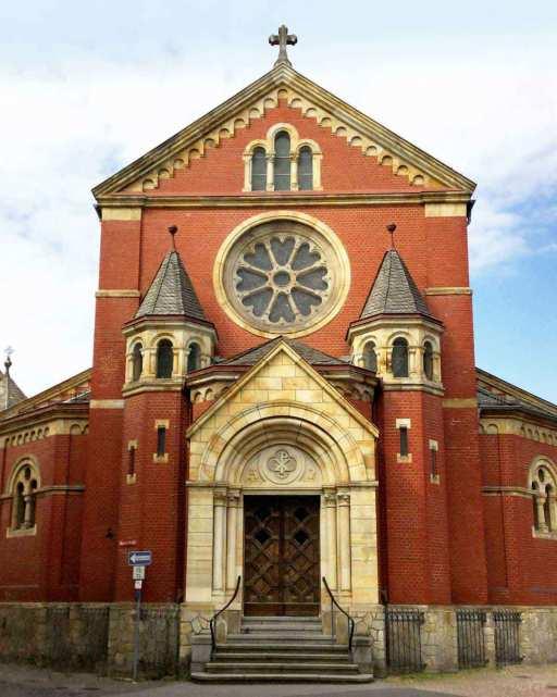 Seniorenzentrum Bruder Konrad Stift Mutterhauskirche-Marienschwestern-Maria Mater-Dolorosa