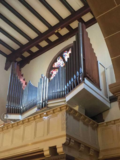 Seniorenzentrum-Bruder-Konrad-Stift-Mutterhauskirche-Marienschwestern-Orgel-5