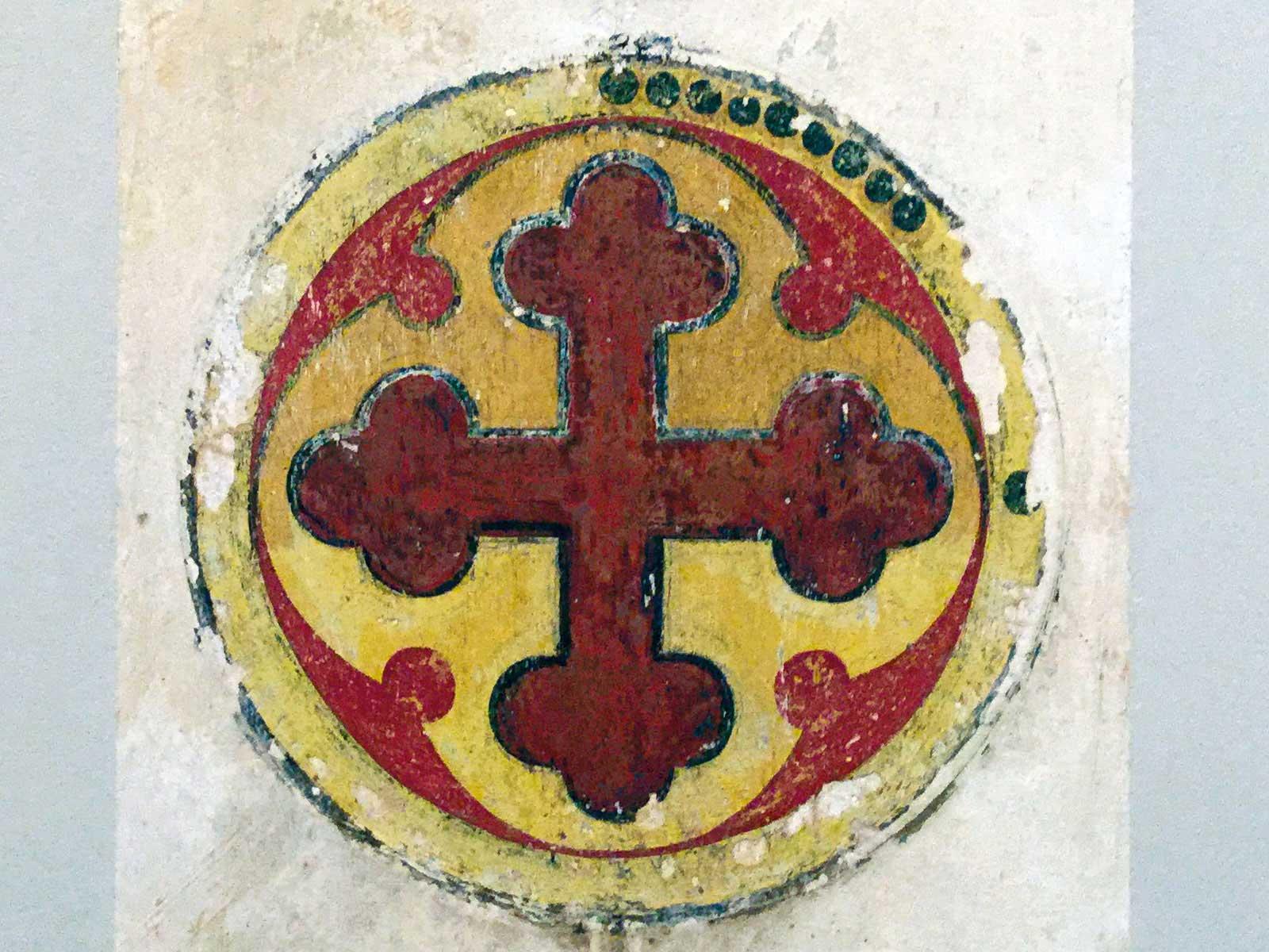 Seniorenzentrum-Bruder-Konrad-Stift-Mutterhauskirche-Marienschwestern-Wandbild-1