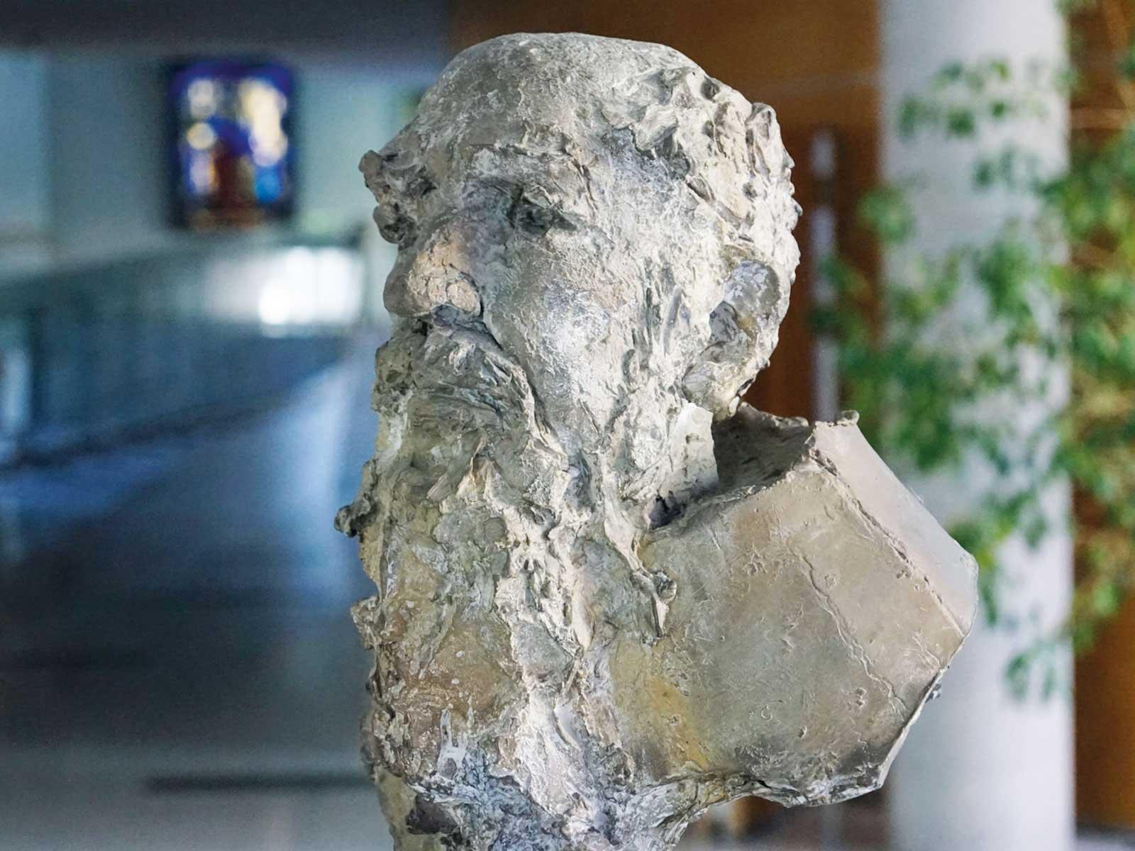 Seniorenzentrum-Bruder-Konrad-Stift-Statue-1