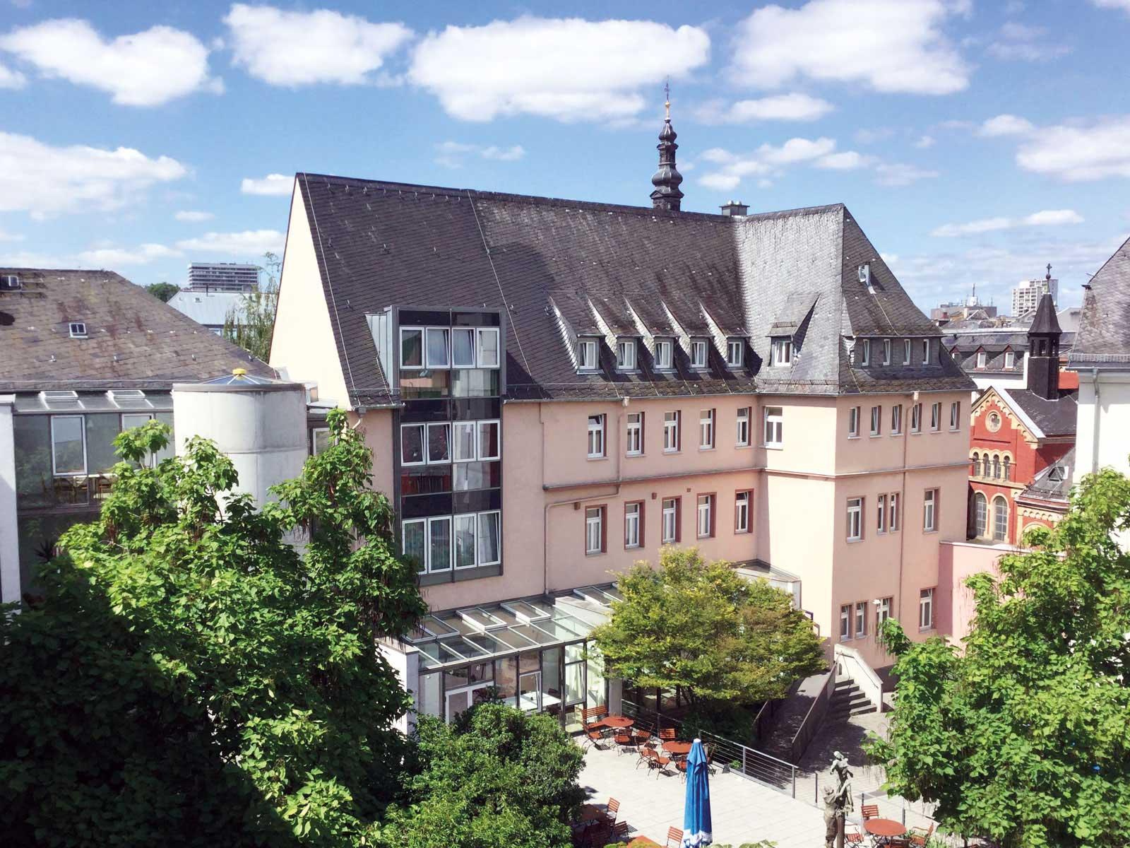 Seniorenzentrum-Bruder-Konrad-Stift-Tagungshaus-Maria-Frieden-2